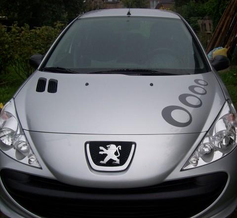 auto particulier